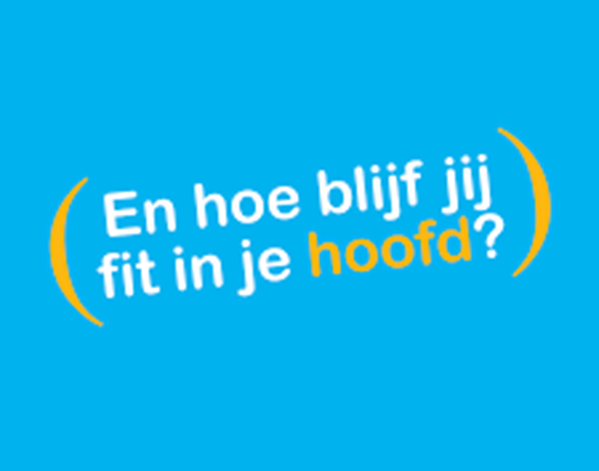 Workshop: Fit in je hoofd, goed in je vel