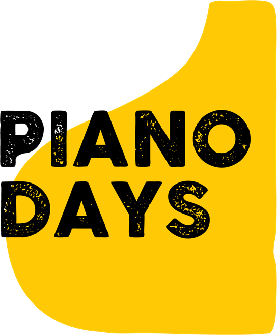 grote weergave logo pianodays 2020